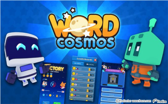 WordCosmos